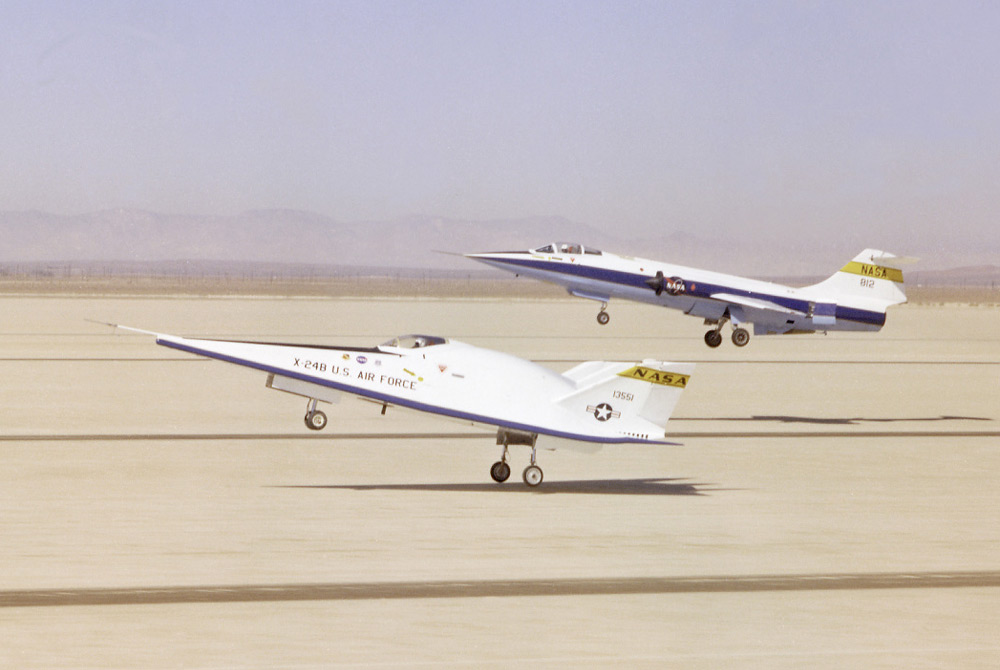 f 104 nasa dryden test fleet - photo #9
